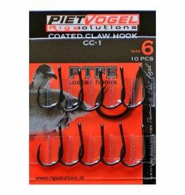 Piet Vogel Piet Vogel Claw Haak CLS-1