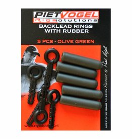Piet Vogel Piet Vogel Backlead Rings & Rubber