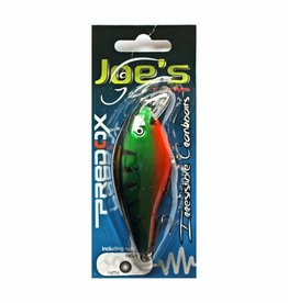 Predox Predox Big Joe 9cm - Green Perch