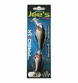 Predox Predox Follow Joe 13cm - Minnow