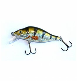 Hester Hester - Perch - Gold Perch A - 9cm