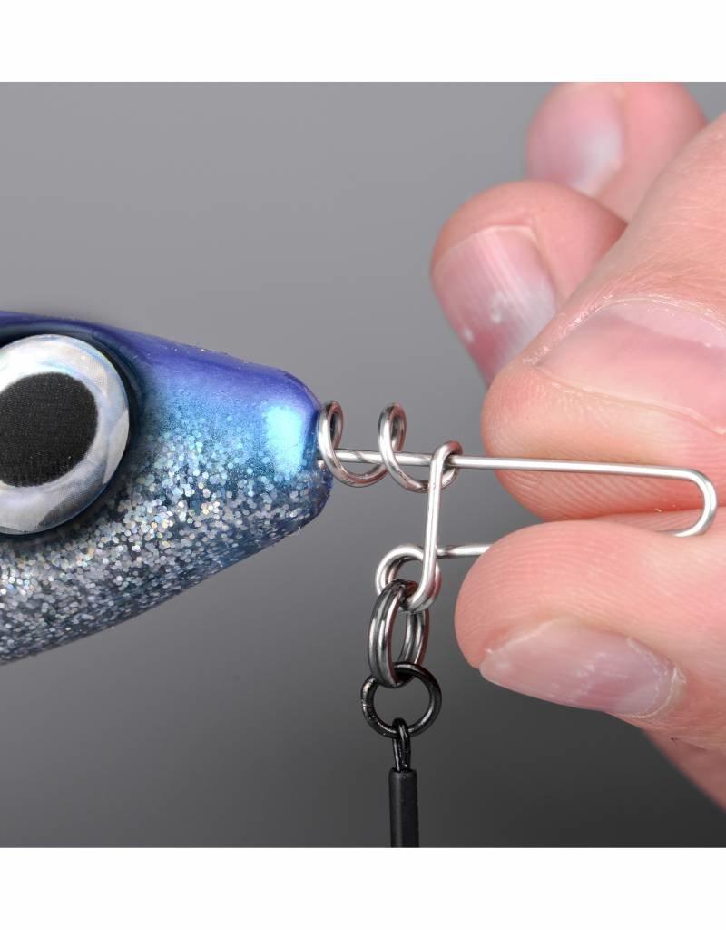 Spro Spro Softbait Spiral Stinger - 5cm