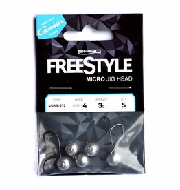 Spro Spro Freestyle Micro Jig Head - Natural