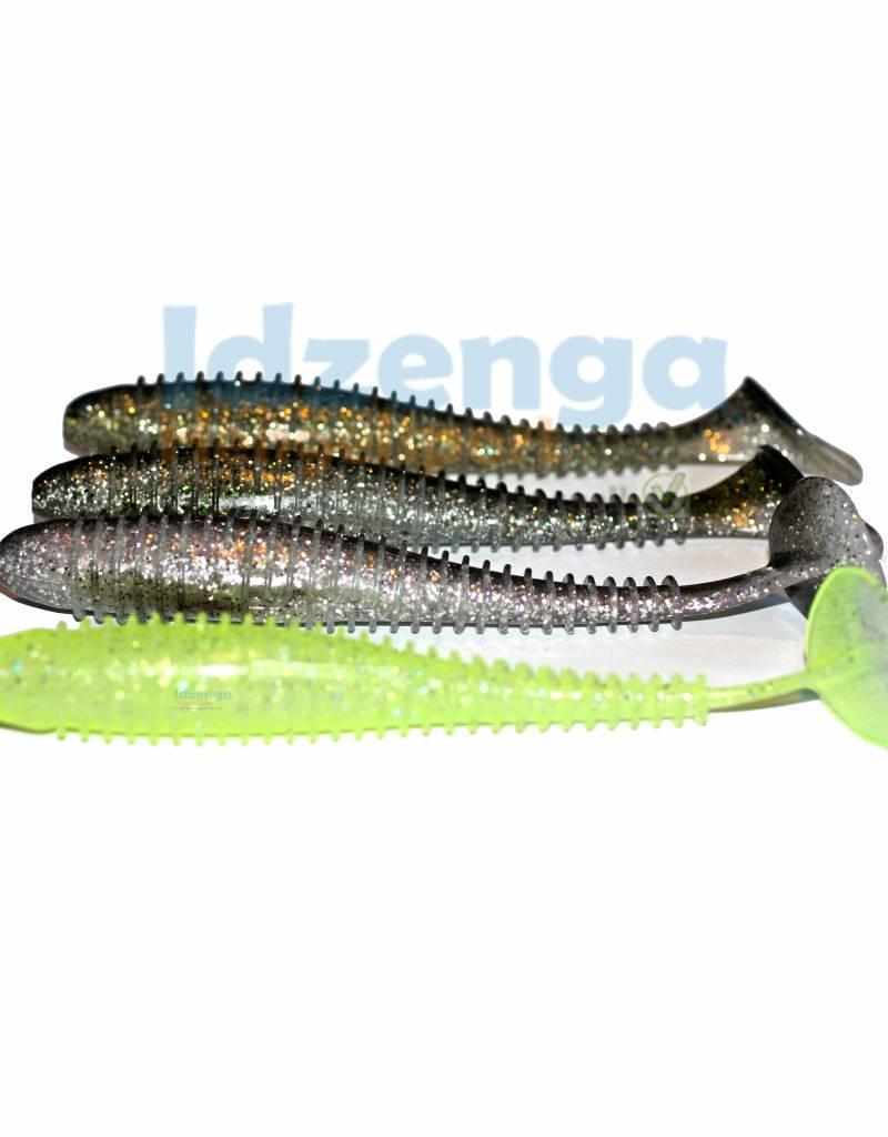 Keitech Keitech Swim Impact FAT - Kokanee Salmon - 17cm