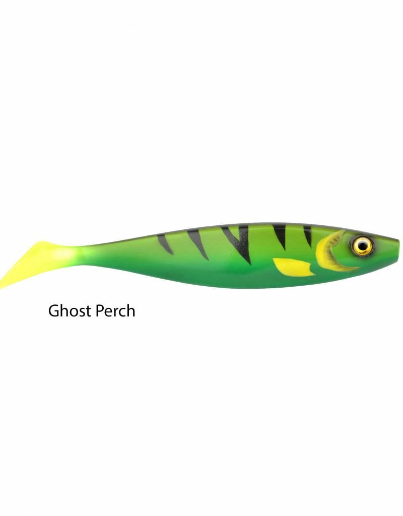 Spro Wob 2.0 shad - Ghost Perch