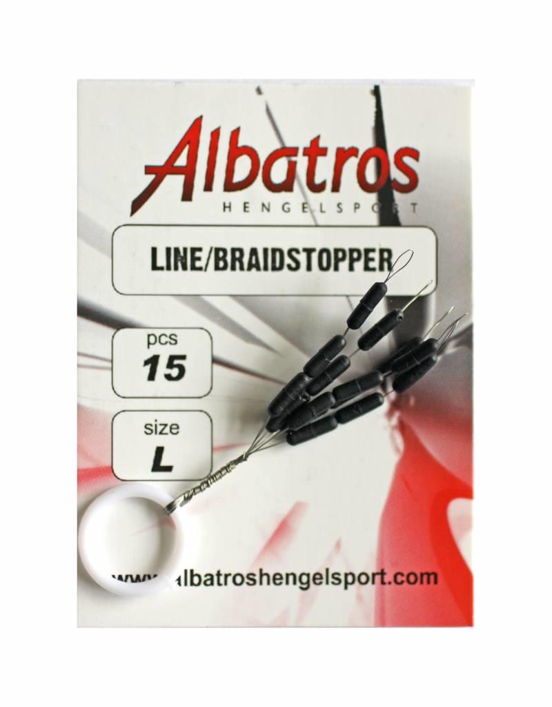 Albatros Albatros -  Lijnstoppers - 15stuks