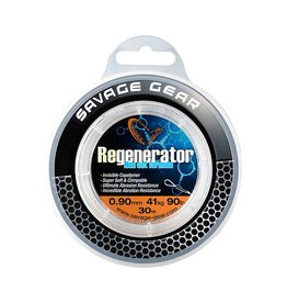 Savage Gear Savage Gear - Regenerator mono- Fluor Carbon - 1.05mm - 52kg