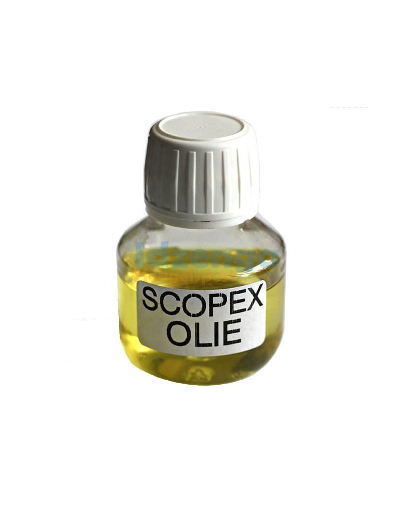 Evezet Evezet Scopex Olie - 50ml