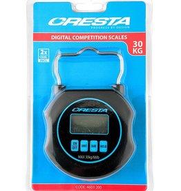 Cresta Cresta - Digitale weegschaal 30KG