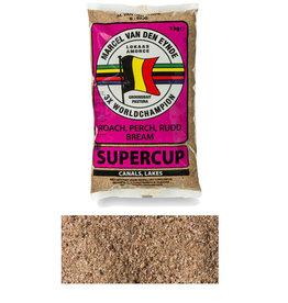 Marcel van den Eynde Marcel van den Eynde - Supercup - Allround lokvoer kanaal / meren