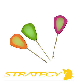 Strategy Strategy - Glow in the dark boilie naalden