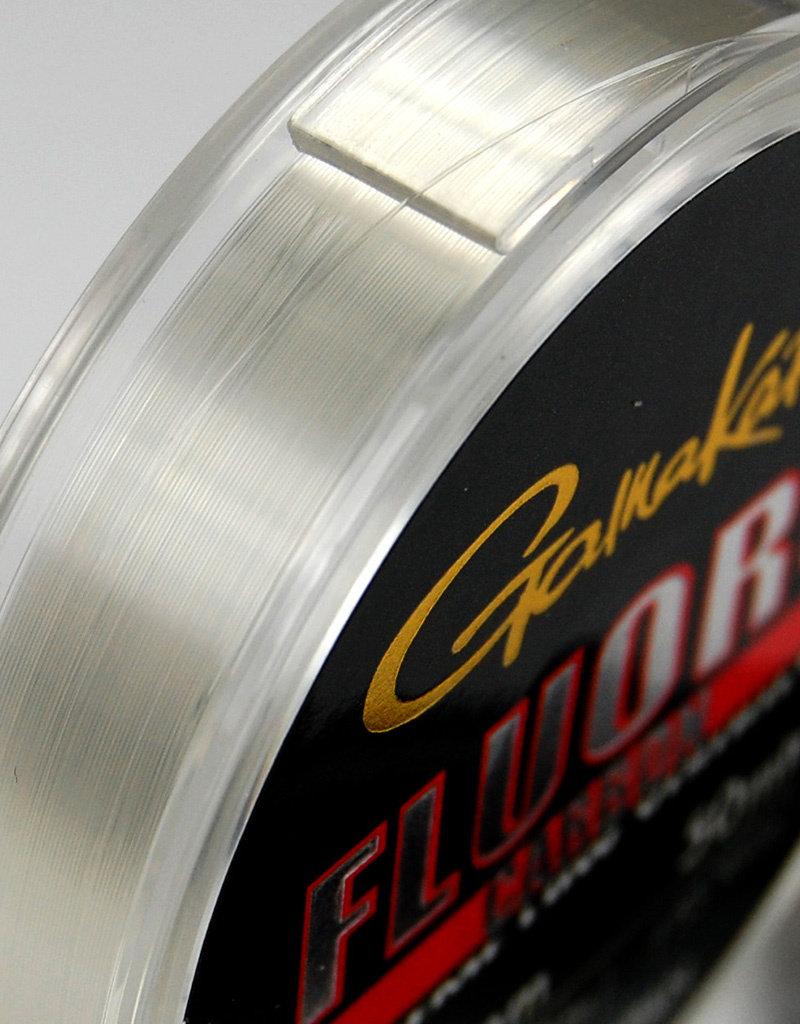 Gamakatsu Gamakatsu - G-Line - Fluoro Carbon 25m