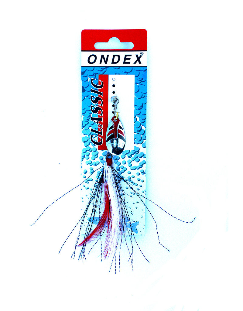 Ondex Ondex Spinners 6,5cm - Maat 3 (diverse kleuren)