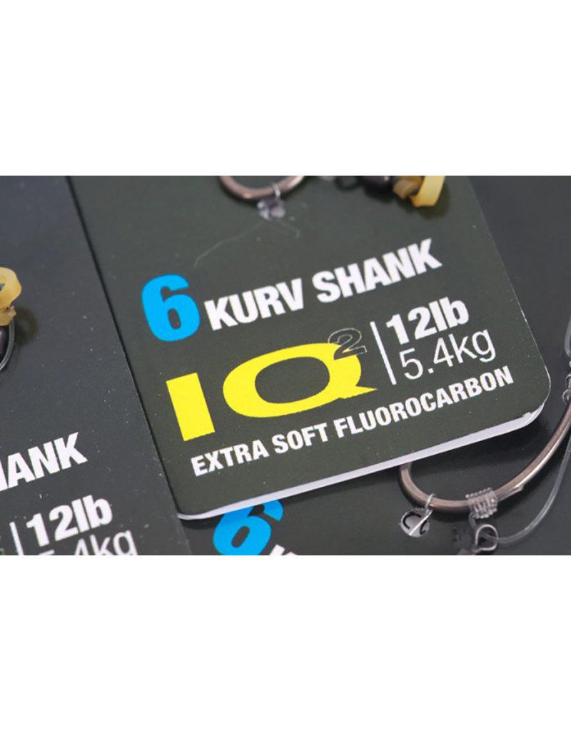 Korda Korda - IQ D-Rig - Kurv Shank - Kant & Klaar