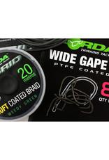 Korda Korda -  Wide Gape X  haken - Micro Barb
