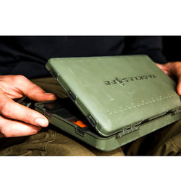 Korda Korda Tackle Safe - Super Compacte Tacklebox