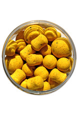 BFM Baits BFM Baits - Mixed Wafters - Pineapple Twist