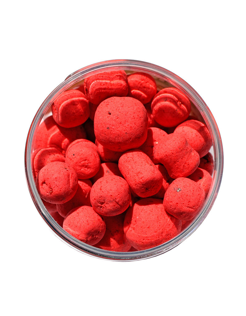 BFM Baits BFM Baits - Mixed Wafters - Red Garlic