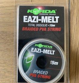 Korda Korda Eazi-Melt Braided Pva String 15M