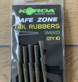 Korda Korda Safe Zone Tail Rubbers