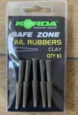 Korda Korda Safe Zone Tail Rubbers