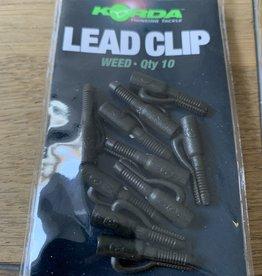 Korda Korda Lead Clip