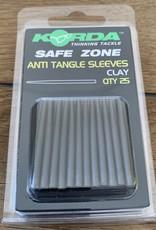 Korda Korda Safe Zone Anti Tangle Sleeves