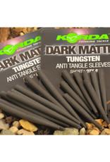 Korda Korda Dark Matter Tungsten Anti Tangle Sleeves