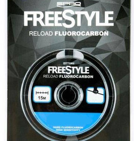Spro Spro Freestyle Reload Fluorocarbon