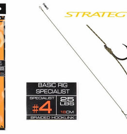Strategy Strategy Basic Special Rigs
