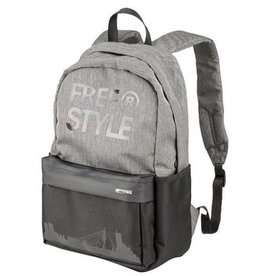 Spro Spro Freestyle Classic Backpack Grey
