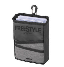 Spro Spro Freestyle Ultrafree Box Pouch
