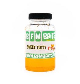 BFM Baits BFM Baits - Sweet Tutti Soak & Dip 200ml