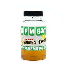 BFM Baits BFM Baits - Banana Twist Soak & Dip 200ml