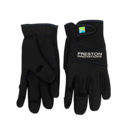 Preston Neonprene Gloves