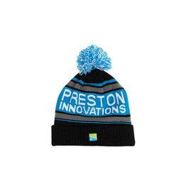 Preston Waterproof Bobble Hat