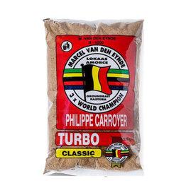 Marcel van den Eynde Philippe Carroyer Turbo Classic