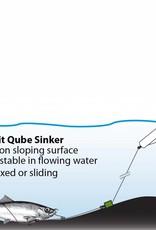 SPRO Dead Bait Float Cube Sinker