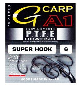 Gamakatsu Gamakatsu Carp A1 Super Hook