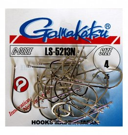 Gamakatsu Gamakatsu Haken LS-5213N