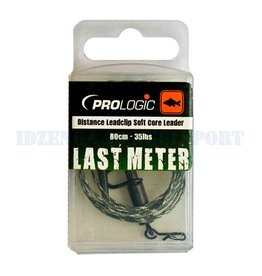 Prologic Prologic Distance Leadclip soft core leader