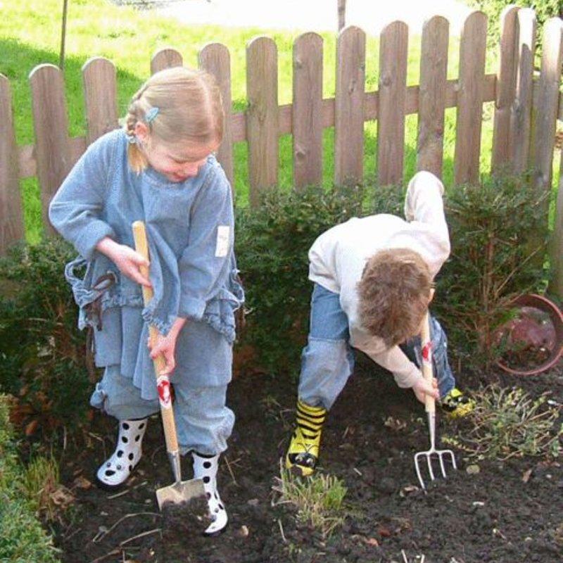 Sneeboer Children's Spade *****