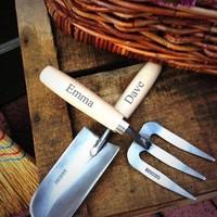 Sneeboer  Ensemble d'outils pour jardin pour enfants