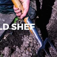 Sneeboer The Field Shef