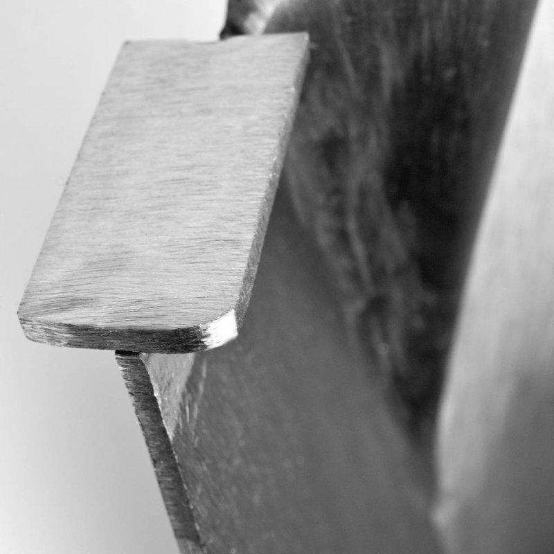 Steinspaten mit Tritt - Copy