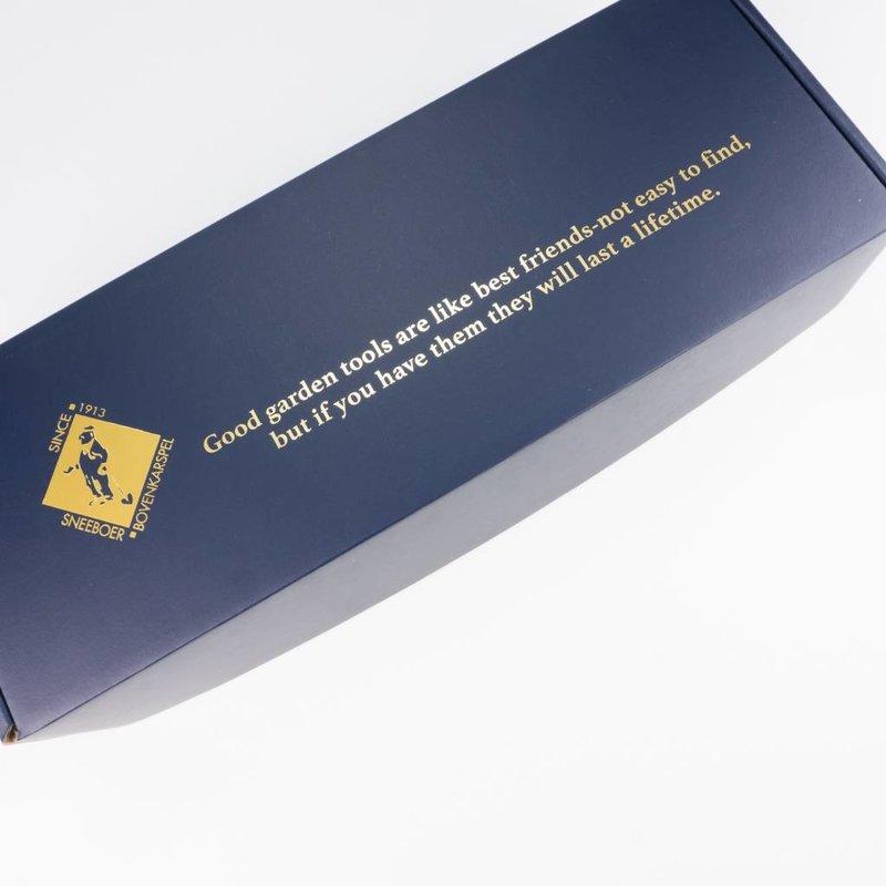 Sneeboer Emballage de cadeau de luxe
