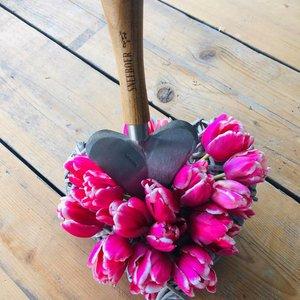 Hartschepje-Valentijnsdag