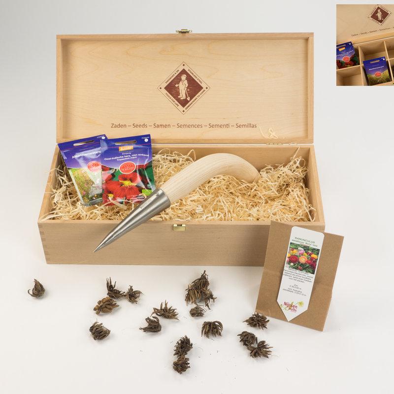 Sneeboer Zadenbox