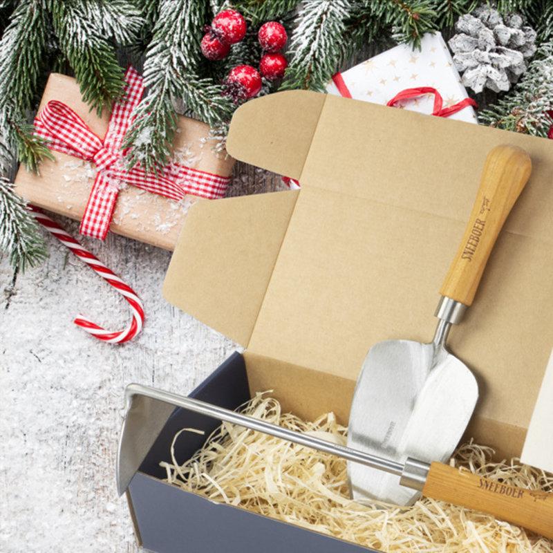 Sneeboer Kerstgeschenken