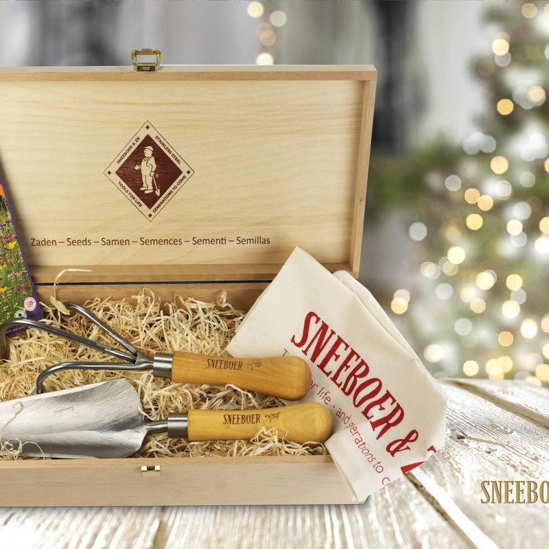 Weihnachtgeschenke Deluxe